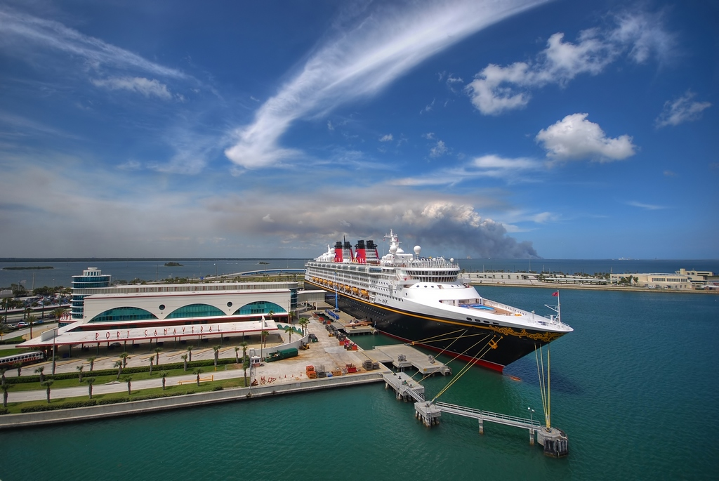 Port Canaveral Hotels With Airport Shuttle